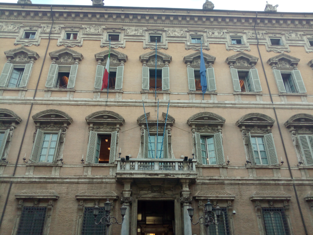PALAZZO-MADAMA,-THE-SENATE-OF-ITALY