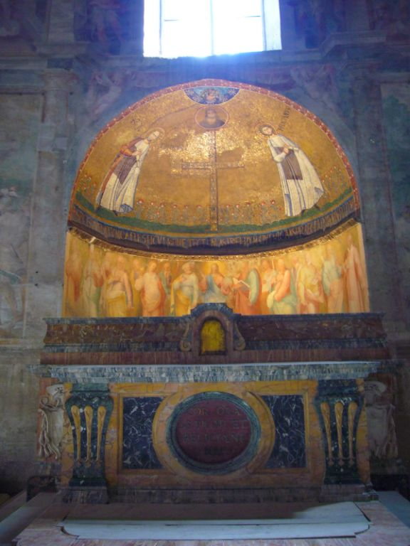 THE-CHAPEL-OF-THE-SAINTS-PRIMO-AND-FELICIANO:-A-MOSAIC-FROM-THE-MIDDLE-AGES