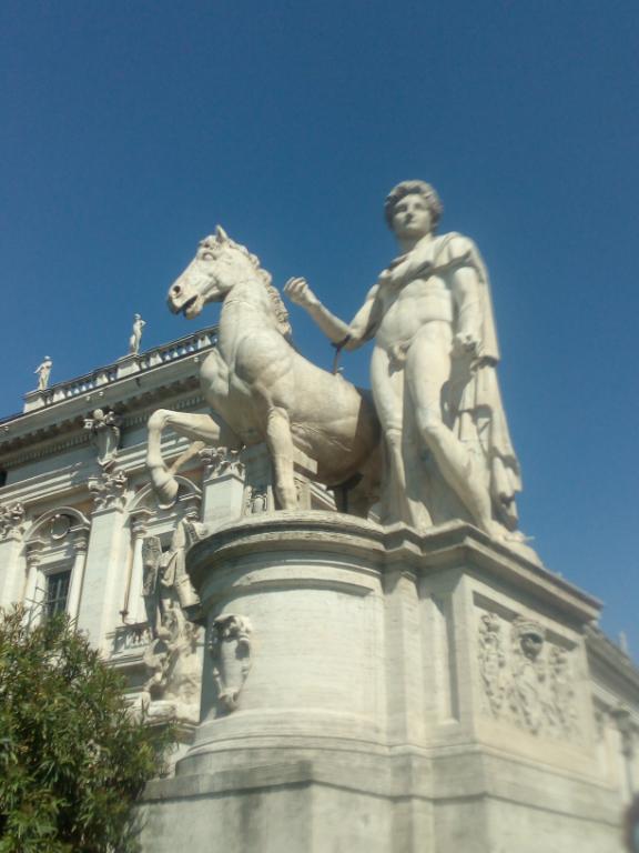 "THE-""DIOSCURI"":-THE-MYTHOLOGICAL-TWINS-OF-ROME"